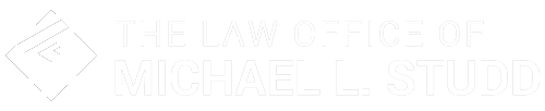 The Law Office of Michael L. Studd Logo